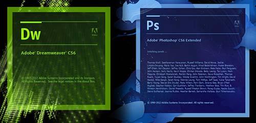 Dreamweaver ve Photoshop Site Yapımı(videolu- sesli)