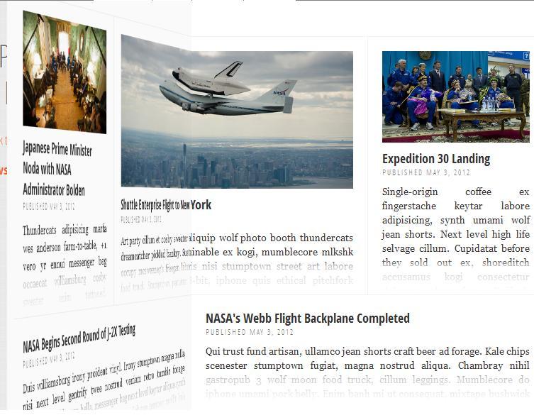 İnternet Sayfanı Gazete Gibi Yap