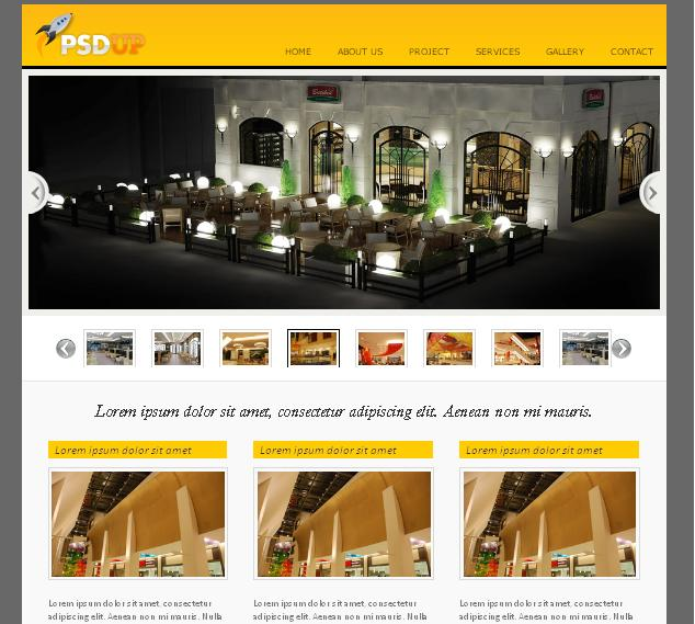 free html tema