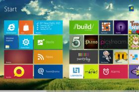 Microsoft Windows 8 RTM Sürümünü Çıkardı