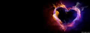 kalp-faceboook kapak fotoğrafları