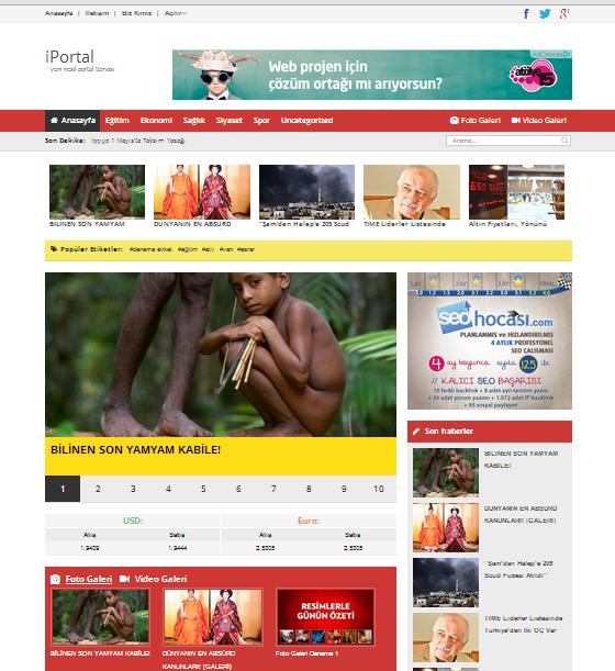 ücretsiz_wordpress_portal_temalar