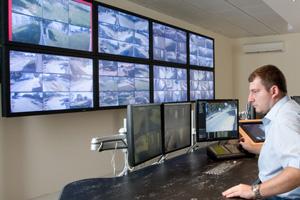 Hırsızlıkların Artması Sonucu İhtiyaç Duyulan Alarm Sistemleri