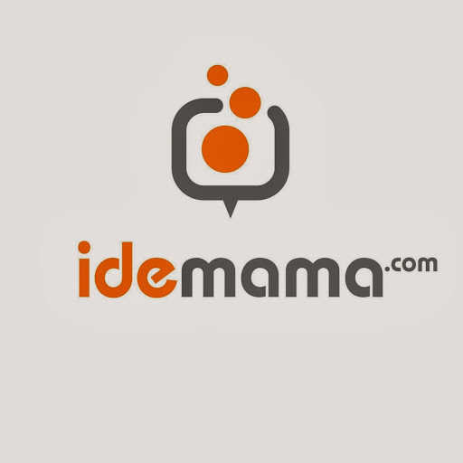 """Bir tasarım Hareketi """"idemama.com"""""""