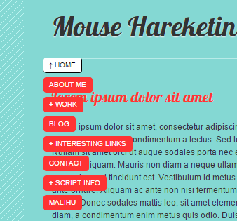 mouse-hareketi-menu