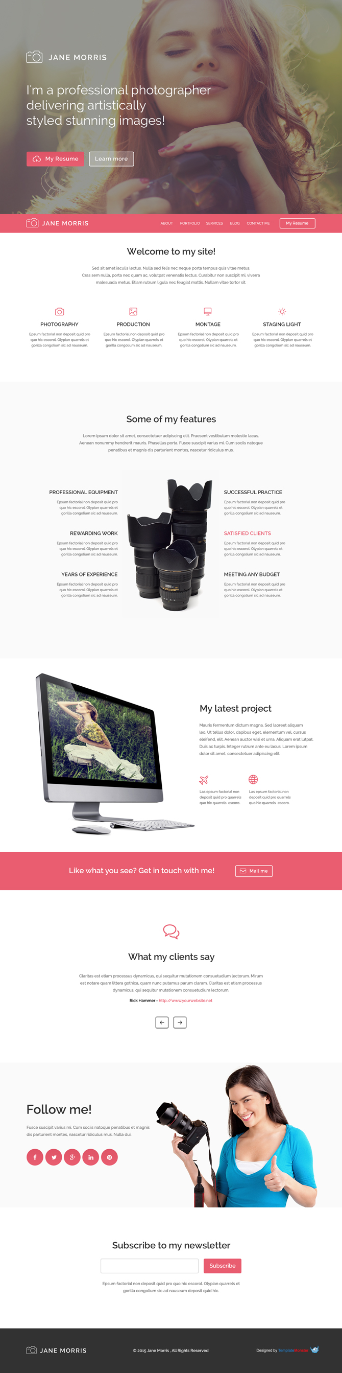 free_website-template