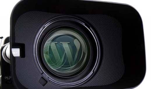 WordPress Temanın Arka Planında Video Nasıl Oynatılır?