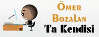 Ömer BOZALAN