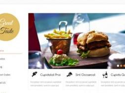 ücretsiz_responsive_restaurant_tema
