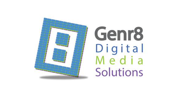 Genr8 Digital ve Kiosk