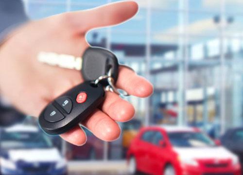 Araç Kiralama – Boss Rent A Car