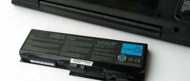 Laptop Pilinin (Bataryanın) Şarj Ömrü Nasıl Uzatılır