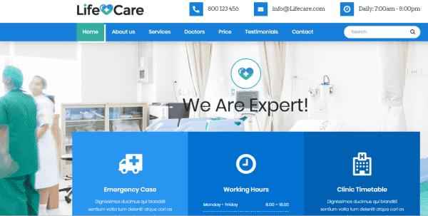 Haftanın Ücretsiz Mobil Medikal, Hastane Teması#25