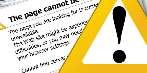 Error 401, 403, 404 ve 500 Hatası Nedir? Nasıl Çözülür?[Çözümü]
