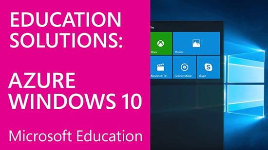 Üniversite Öğrencilerine ÜCRETSİZ Microsoft Windows 10 Education, Office 365+Onedrive 1tb