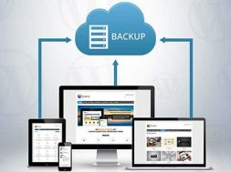wordpress backup-min