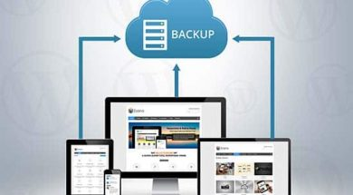wordpress backup-min