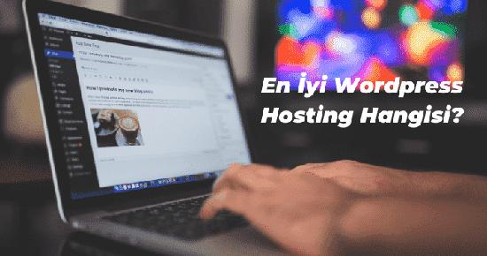En İyi WordPress Hosting Ve Fiyatları