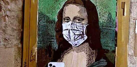 Koronavirüs salgını sanat dünyasını nasıl etkileyecek?