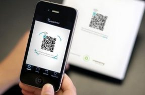 wifi QR kod paylaşma3-min