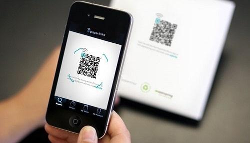 Wi‐Fi parolanı paylaşmak için QR kod nasıl Yapılır?